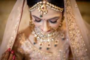 Bride Parul